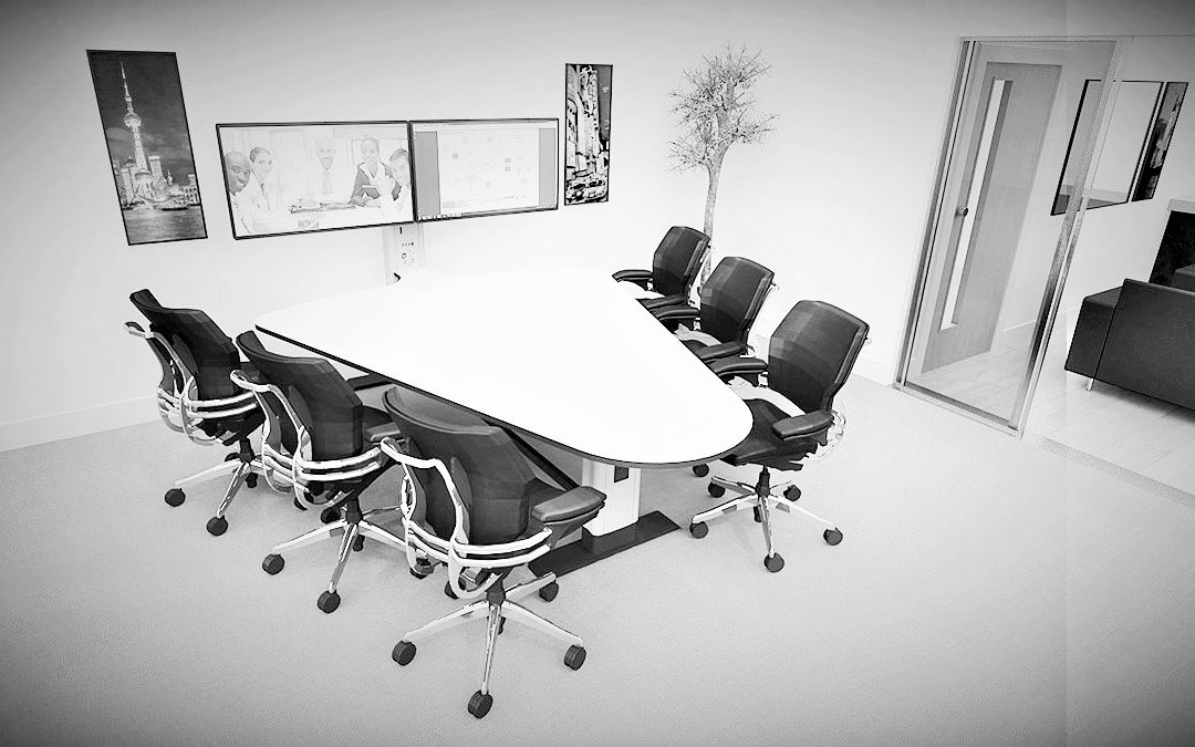 """The """"Synergy Table"""" for a Board Meeting"""